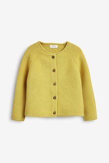 Next Textured Cardigan (3mths-7yrs)