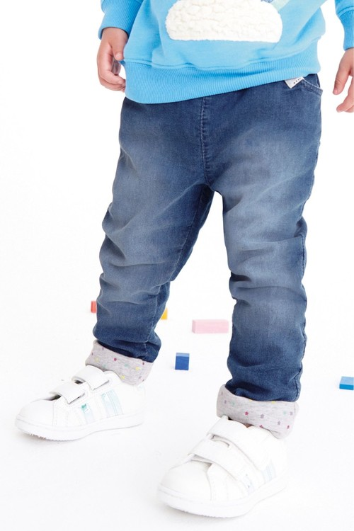 Next Rainbow Character Pull-On Trousers (3mths-7yrs)