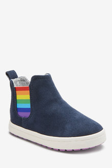 Next Chelsea High Tops (Younger)