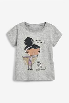 Next T-Shirt (3mths-7yrs)