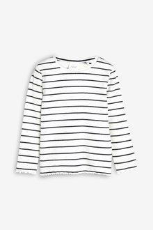 Next Long Sleeve T-Shirt (3mths-7yrs)