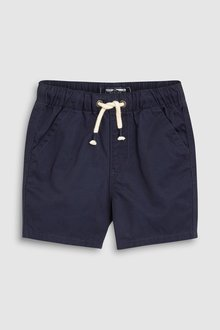 Next Pull-On Shorts (3mths-7yrs) - 237363