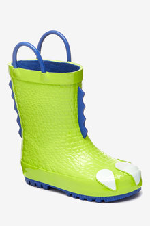 Next Claw Wellies (Younger)