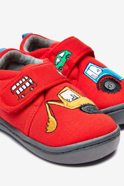 Next Transport Slippers (Younger)