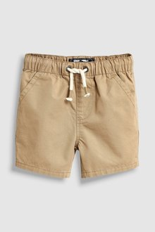 Next Pull-On Shorts (3mths-7yrs) - 237388