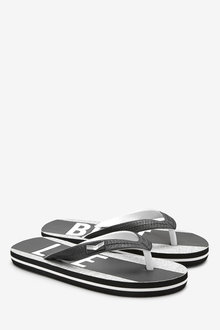 Next Best Life' Flip Flops (Older)
