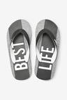 Next Best Life' Flip Flops (Older)
