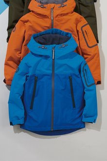 Next Waterproof Jacket (12mths-16yrs)