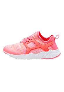 Next Elastic Lace Trainers (Older) - 237449