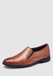 Next Leather Formal Loafers (Older)