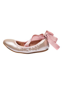 Next Tie Ballet Shoes (Older)