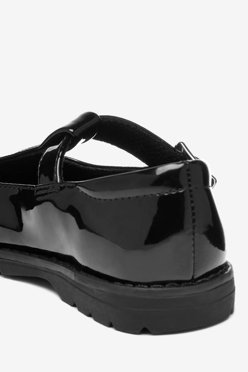 Next Junior Star T-Bar Shoes (Older)