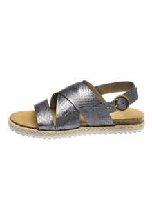 Next Rope Wrap Sandals (Older)