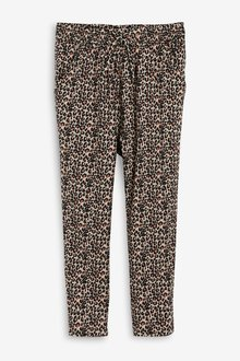 Next Printed Trousers (3-16yrs)