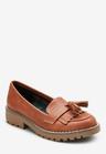 Next Tassel Loafers (Older)