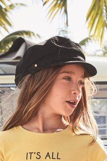Next Bakerboy Hat (Older)