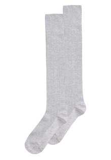 Next 2 Pack Over Knee Socks (Older) - 237573