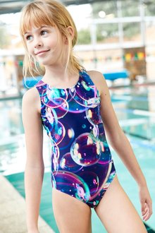 Next Sports Swimsuit (3-16yrs) - 237591