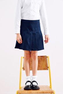 Next Pleat Skirt (3-16yrs)