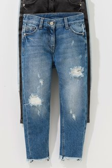 Next Mom Fit Jeans (3-16yrs) - 237612