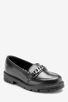 Next Trim Loafers (Older)