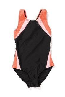 Next Panel Sports Swimsuit (3-16yrs) - 237638