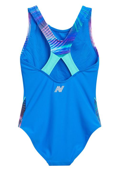 Next Panel Sports Swimsuit (3-16yrs)