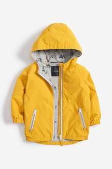 Next Anorak (3mths-7yrs)