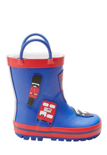 Next Transport Wellies (Younger)