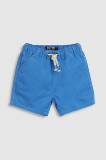 Next Pull-On Shorts (3mths-7yrs)