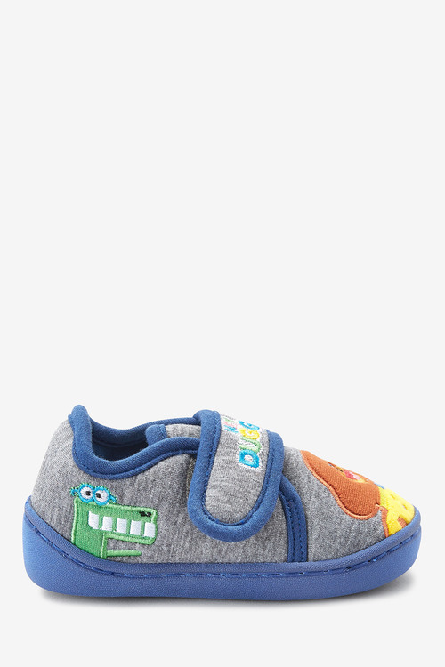Next Hey Duggee Slippers (Younger)