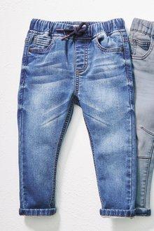 Next Denim Jogger Jeans (3mths-7yrs)