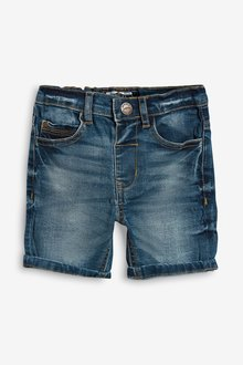 Next Stretch Shorts (3mths-7yrs)