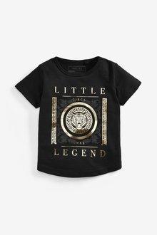 Next Little Legend T-Shirt (3mths-7yrs)