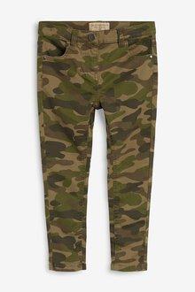 Next Skinny Jeans (3-16yrs) - 237777