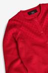 Next Pointelle Detail Cardigan (3-16yrs)