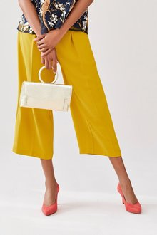 Next Button Culottes - 237945