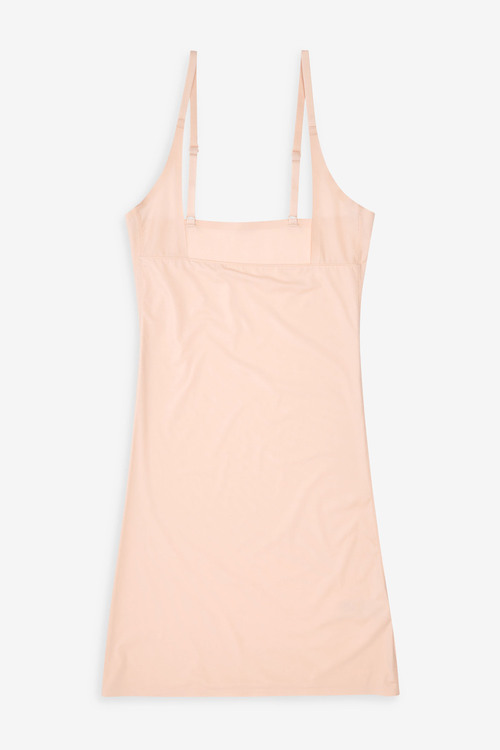 Next Medium Control Wear Your Own Bra Shaping Slip