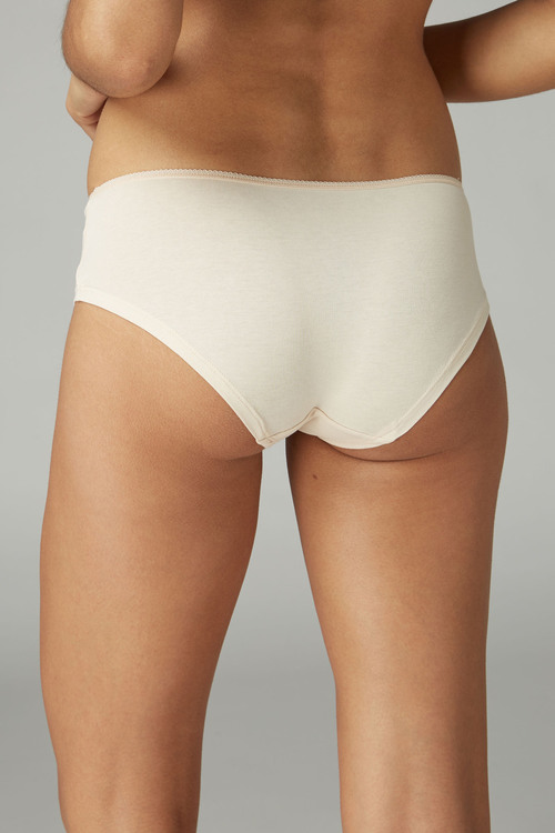 Next Cotton Knickers Five Pack-Short