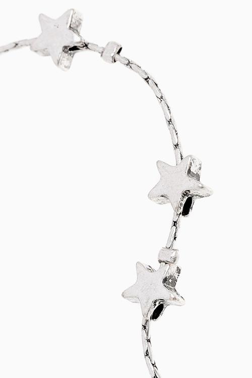 Next Star Short Necklace