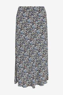 Next Midi Skirt