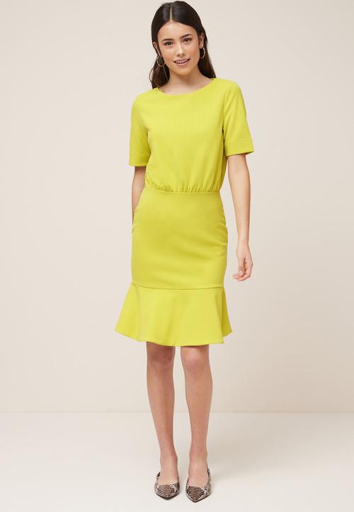 Next Flippy Dress- Tall