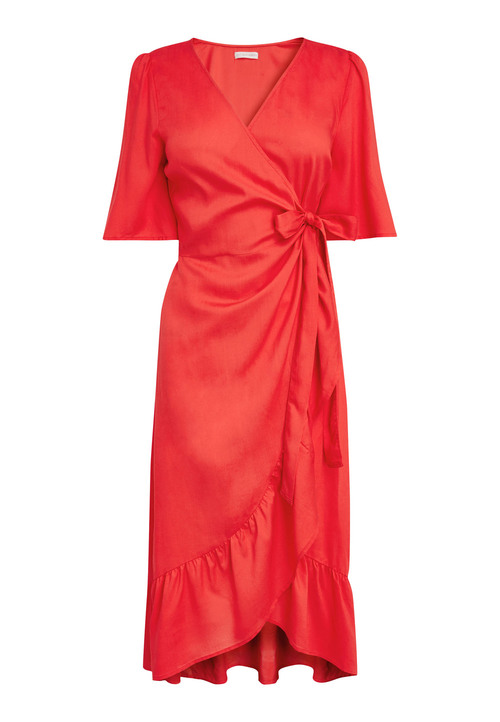 Next Wrap Dress