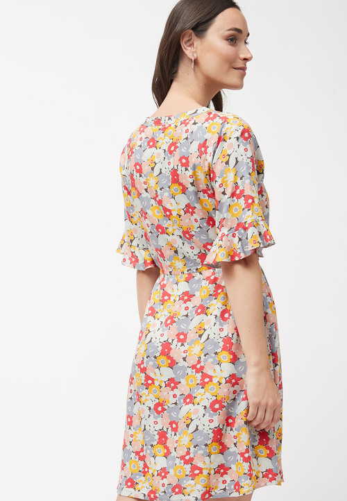 Next Tea Dress- Tall