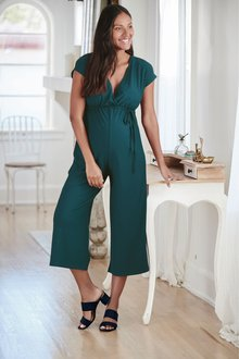 Next Maternity Jumpsuit - 238144