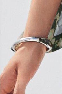 Next Knot Detail Hinge Bracelet