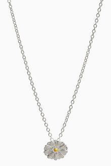 Next Daisy Charm Pendant Necklace