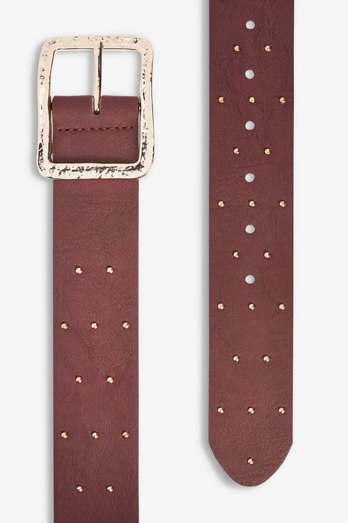 Next Studded Waist Belt