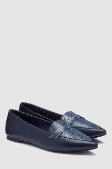 Next Point Loafers