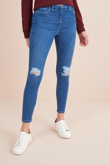 Next Denim Leggings-Tall